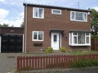 Detached property in Kinloss Square...