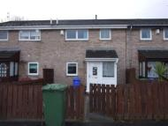 Terraced home in Axminster Close...