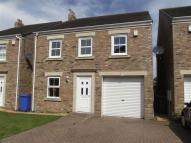 Detached property to rent in Aysgarth, Cramlington