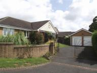 Bungalow for sale in Delamere Crescent...