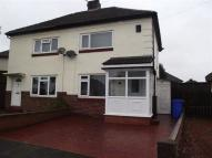 2 bed semi detached property to rent in Prospect Avenue...