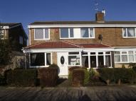 4 bedroom semi detached property in Highburn...