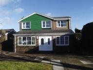 4 bed Detached property in Waterbeck Close...