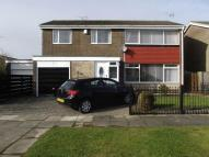 4 bed Detached property in Windburgh Drive...