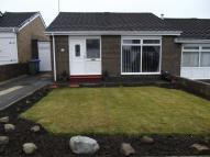 2 bed Semi-Detached Bungalow for sale in Totnes Drive...
