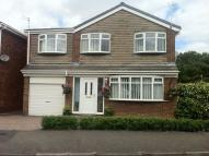 4 bedroom Detached house in Nairn Road...