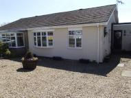 3 bed Semi-Detached Bungalow in Morwick Close...