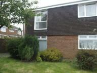 Ground Flat for sale in Poole Close, Cramlington