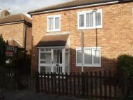 semi detached property in Hall Drive, Camperdown...