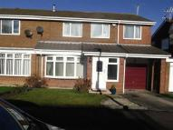 4 bed semi detached property for sale in Nairn Road, Cramlington