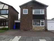 3 bed Detached house in Harnham Grove...