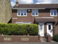 Terraced property for sale in Park View, Burradon