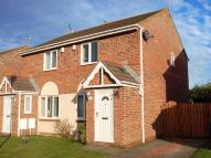 semi detached property to rent in Fulbrook Close...
