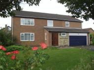 Detached home for sale in Richmond Way, Cramlington