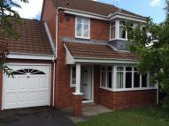 Detached home in Dunsdale Drive...