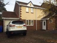3 bed semi detached house for sale in Delamere Crescent...