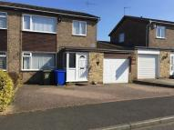 3 bed semi detached house to rent in Kirton Way...