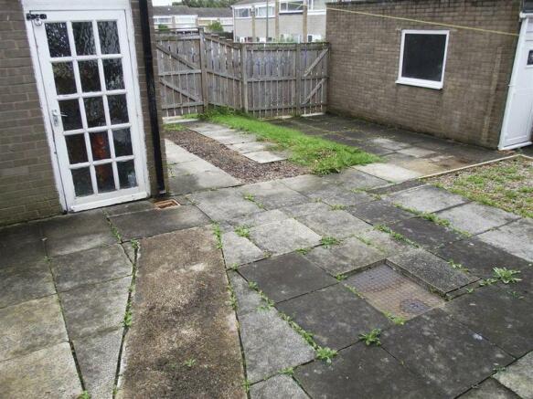 Rear Garden Ad...