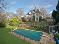 8 bed home for sale in Upton Hill...