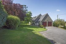 4 bed Detached property for sale in Amberley
