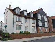 new Apartment in Queen Street, Arundel
