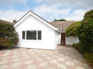 2 bed Detached Bungalow in Vernon Close, Rustington