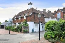 Cottage in Surrey Wharf, Arundel