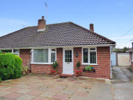 Semi-Detached Bungalow in Old Manor Road...