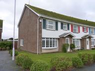 3 bed End of Terrace property to rent in The Martlets, Rustington