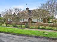 2 bedroom Detached Bungalow for sale in Mill Road, Angmering