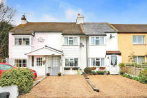 Cottage in Worthing Road, Rustington