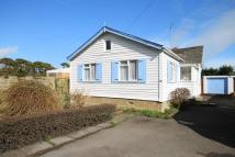 2 bed Detached Bungalow in Mill Lane, Rustington