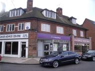 property to rent in Station Road, Knowle, B93