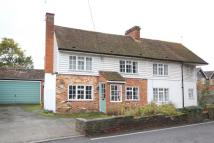 Detached home in Chartham