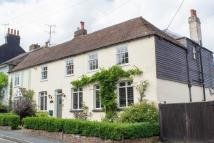 semi detached home in Barham, Canterbury