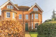 Barham semi detached house for sale