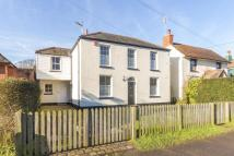 Detached house for sale in Barham, CT4 6NX