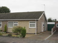 2 bed Semi-Detached Bungalow in Winterton Close...