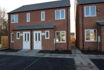 2 bed new development to rent in Stayers Road, Bessacarr