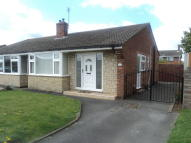 Semi-Detached Bungalow to rent in Alston Road, Bessacarr...
