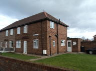 semi detached property to rent in Crown Road, Tickhill...