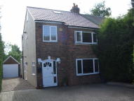4 bedroom semi detached property in Broughton Road...