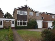 Link Detached House to rent in Carr Lane, Bessacarr...