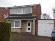 3 bed Detached property in Lindrick Close, Bessacarr