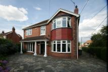 4 bed Detached house to rent in Spring Lane, Sprotbrough