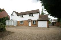 4 bed Detached house in Marroby House...