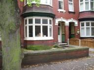 1 bedroom Apartment to rent in Lawn Avenue, Doncaster