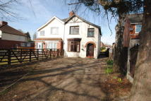 Sprotbrough Road semi detached house to rent
