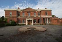 Apartment in Bawtry Hall, South Parade