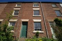 4 bed Terraced house in The Esplanade...